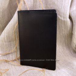 Чехол для паспорта, карт и денег 4 в 1 Ч-01 матовый