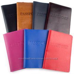 Обложка на паспорт ST