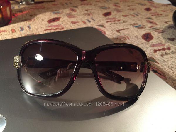 Солнцезащитные очки GUCCI оригинал