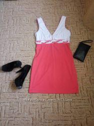 Летнее платье сарафан нарядное
