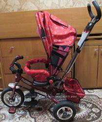 Продам велосипед детский 3-х колесный