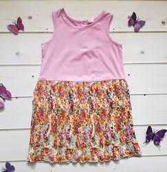 Платье летнее GAP 4 года 104см