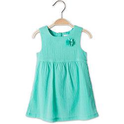 Летнее нарядное платье C&A Baby Club 92