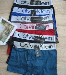 Трусы, боксеры Calvin Klein, Versace, Armani, Philipp Plein
