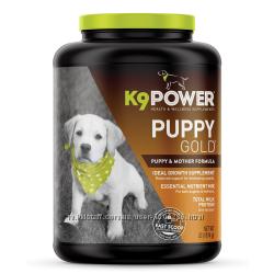K9 Power Puppy Gold Витамины для щенков беременных и кормящих сук