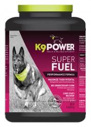 K9 Super Fuel витамины  для выставочных собак, собак-спортсменов, охотников
