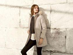 Женское стеганое пальто ESMARA Германия