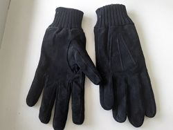 Кожаные перчатки LIVERY