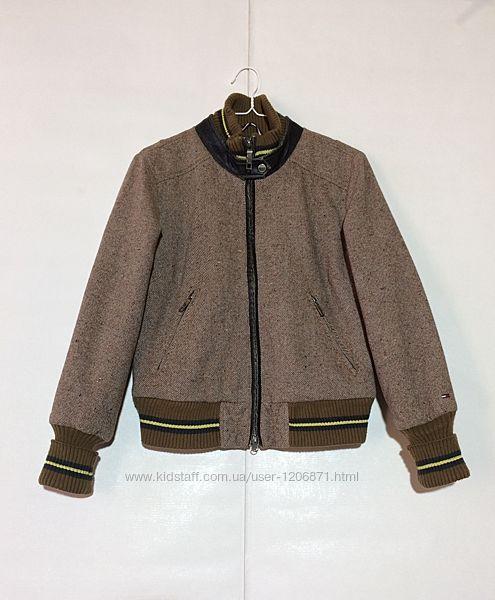 Куртка бомбер Tommy Hilfiger
