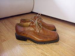 Туфли классика. aertras. 37 размер