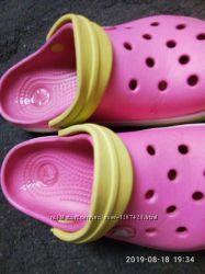 Crocs оригинал С10-11