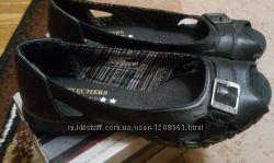 Открытые туфельки