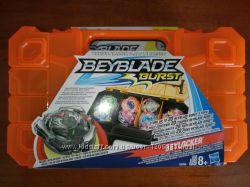 Кейс для хранения и переноски бейблейдов Beyblade Burst Beylocker оригинал