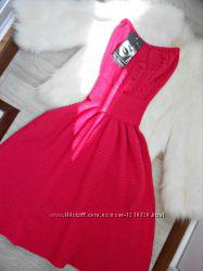 Платье вязаное Kira Plastinina
