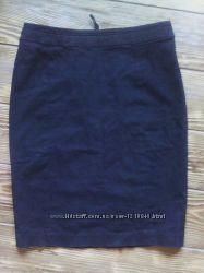 Джинсовая юбка H&M 38 размер
