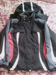 Лыжная термокуртка Xl