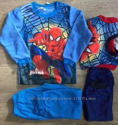 Пижама для мальчика, Человек-паук