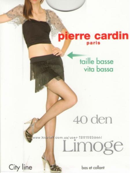 Колготки Pierre Cardin  Limoge 40 den сетка