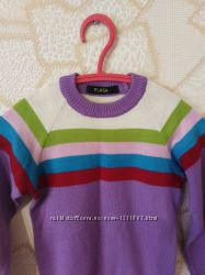 Яркий свитерок flash