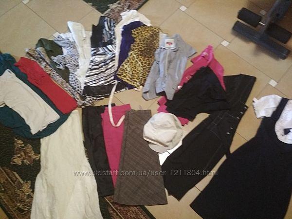Мешок женской одежды размер S/M