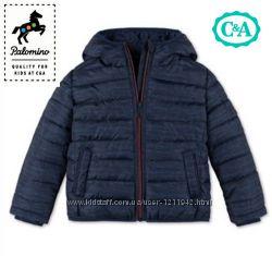 Куртка деми для мальчика C&A Palomino Германия 92