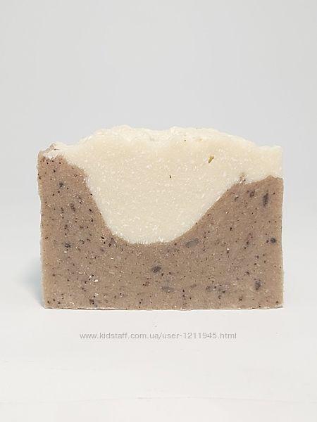 Натуральное мыло Кофе со сливками