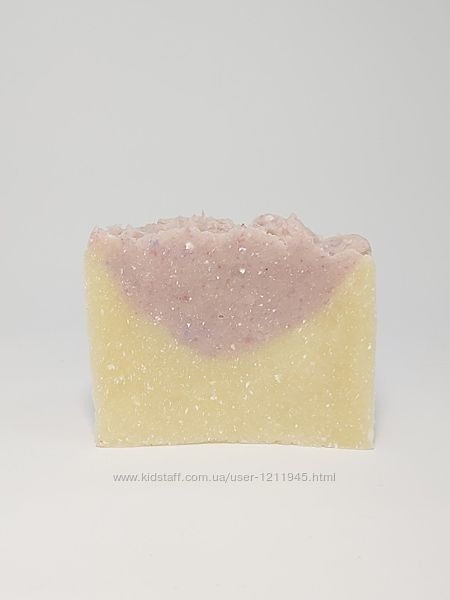 Натуральное мыло Лаванда