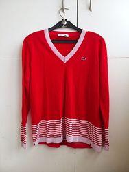 Джемпер пуловер Lacoste