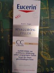 Крем Eucerin гиалурон- филлер 50 мл