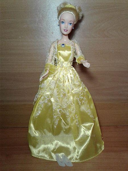 Кукла принцесса Дисней Золушка оригинал Simba