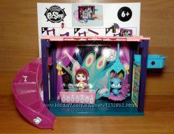 Набор Dance Club Littlest Pet Shop Hasbro