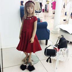 Платье Aletta 6, 12 лет.