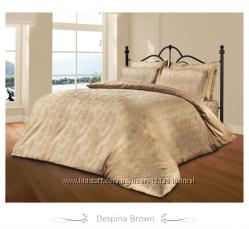 Жаккардовые постельные комплекты - распродажа к Новому Году