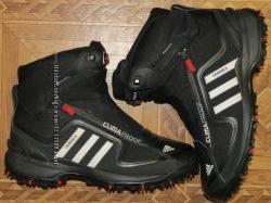 Ботинки Adidas Terrex Conrax Climaproof оригинал р. 46