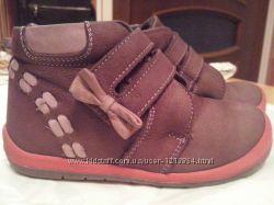 Ботинки для девочки PERLINA