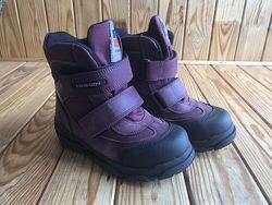Зимние ботинки Minimen для девочки