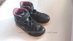 Высокие кроссовки Пума