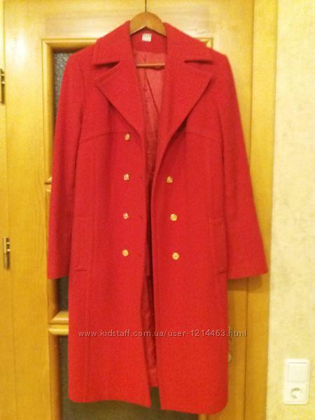 Стильное пальто -блейзер