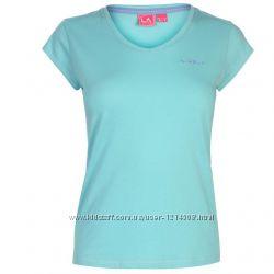 Женская футболка LA Gear