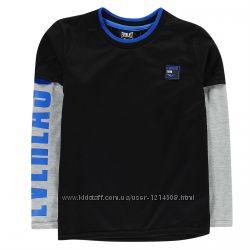Детская футболка Everlast Contrast