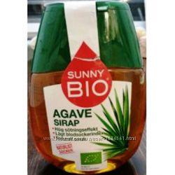 Органический сироп агавы Ekologisk Agavesirap, 250 грамм, производитель Ме