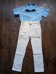Шикарный нарядный набор для мальчика