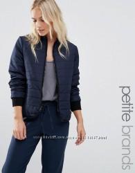 Легкая демисезонная куртка vero moda xl petite подойдет на l