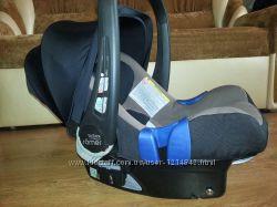 Автокресло Britax Romer Baby Safe 2