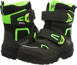 Зимние ботинки Lurchi Германия,  32 евро