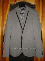 Пиджак трикотажный унисекс soю