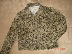 Куртка ветровка от Krizia