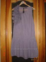 Платье -рэтро от Sisley