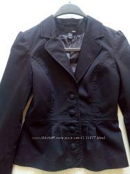 Стильный пиджак HM раз. S.