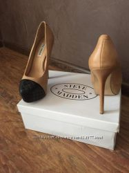 Кожаные туфли Steve Madden, размер 39, 5 -Снижена цена